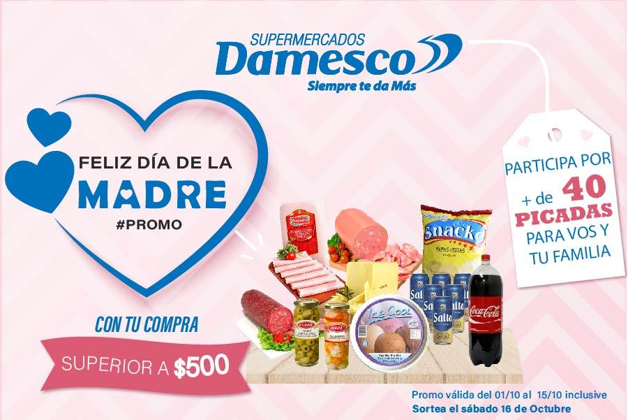 Promo Promo Día de la Madre