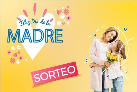 Promo Feliz Día de la Madre
